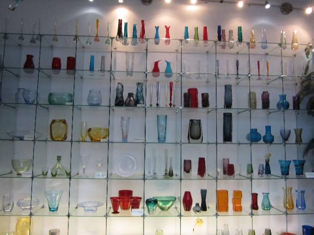 Museum-of-Glass-and-Crystal Malaga