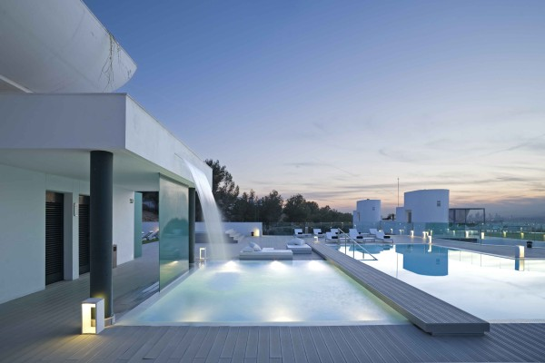 SHA Wellness Clinic & Hotel Alicante Spain