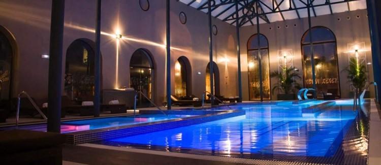 Melia Alicante Hotel spain