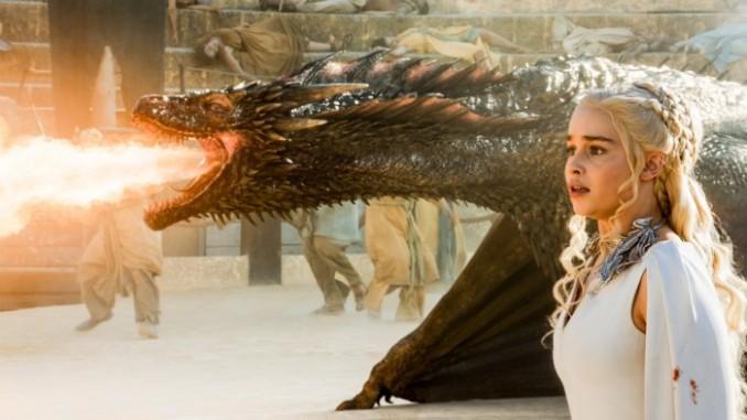 Game of Thrones Six, Spain