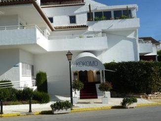 Kokomo Restaurant Benahavis