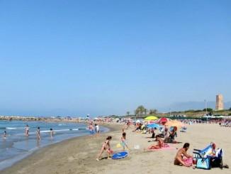 cabopino_beach Marbella Spain