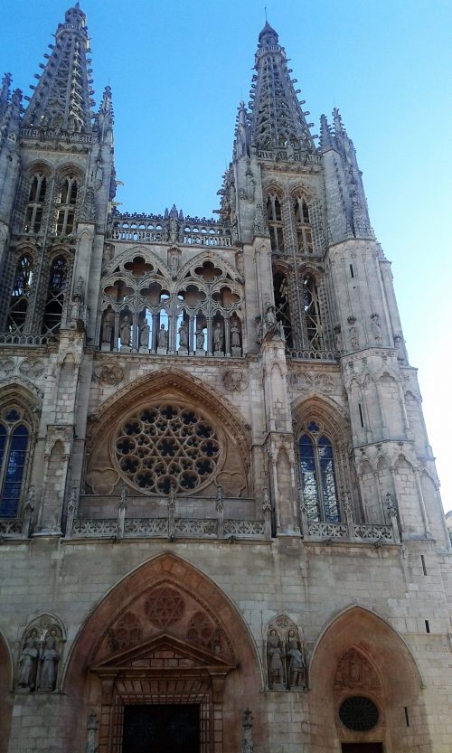 Visit Burgos - The Ancient City in the North of Spain ...