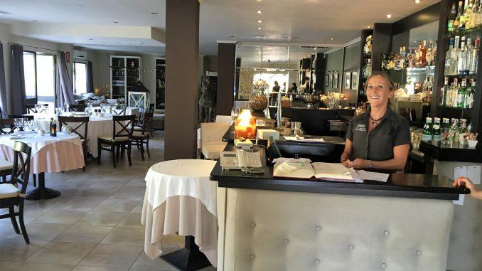 Conrads Il Restaurante Marbella