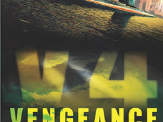 V4 Vengeance by Nigel Seed The culture clique