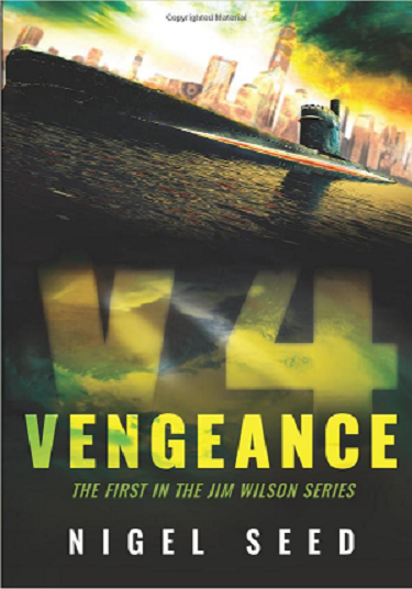 V4Vengeance by Nigel Seed