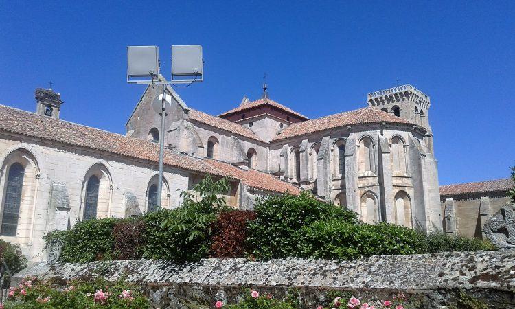 monestario de santa Maria la Real de Las Huelgas
