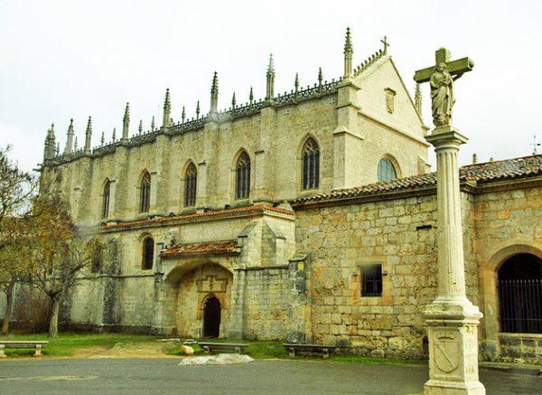 Catula de Miraflores Burgos