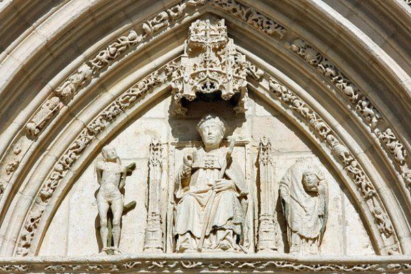 Inglesia de San Nicholas Burgos