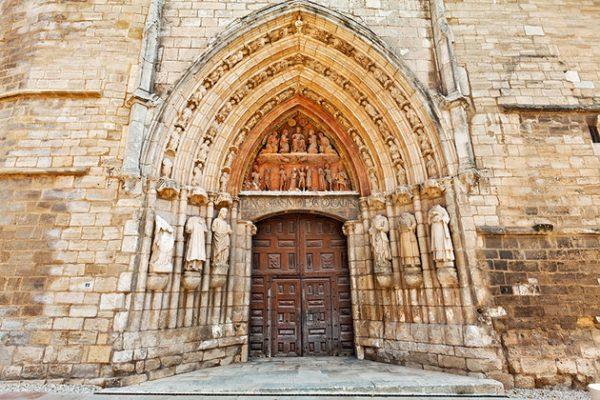 Inglesia de San Esteban Burgos