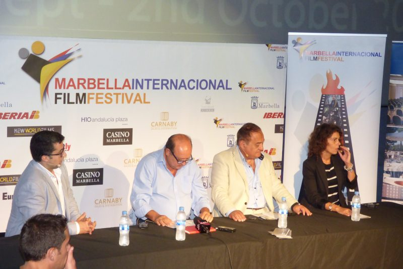 MIFF 2016 Press Conference