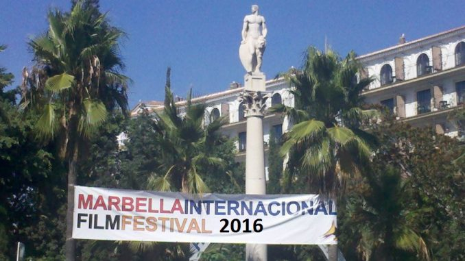 Marbella International Film Festival 2016