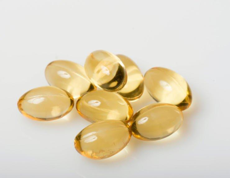 number 9-vitamins
