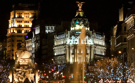 Spain Christmas Traditions.Christmas Traditions In Spain The Culture Clique