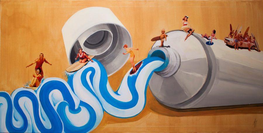 Ana Torralba Artist spain
