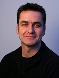 giles-gremlett Author