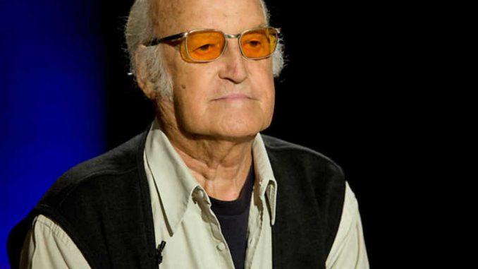 Gil Parrondo Art Director Dies