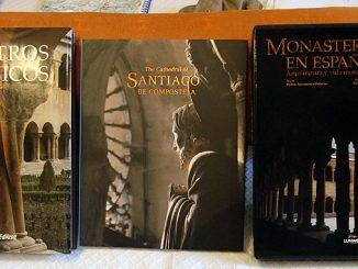 Spain-Books