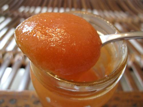 guava jam in spain