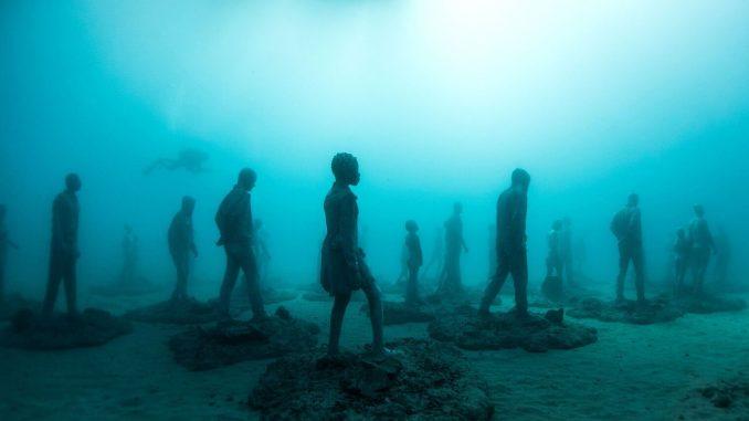 ason-declaires-taylor-museo-atlantico-underwater-sculpture Spain