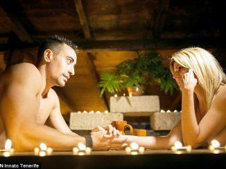 nude restaurants spain