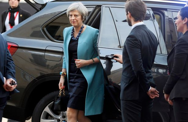 British-Prime-Minister-Theresa-May-arrives-to-attend-the-European-Union-leaders-summit-in-Malta