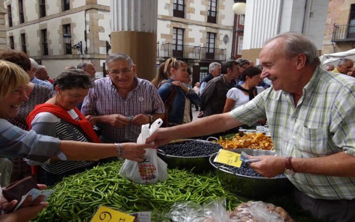Spain Food Market