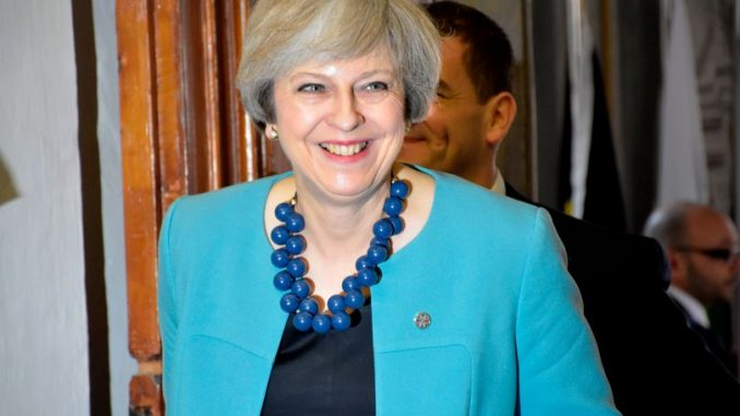 Prime-Minister-Theresa-May-in-Malta-for-EU-summit