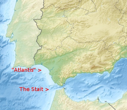 atlantis-in-spaiN