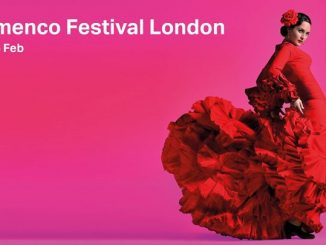 flamenco festival london 2017
