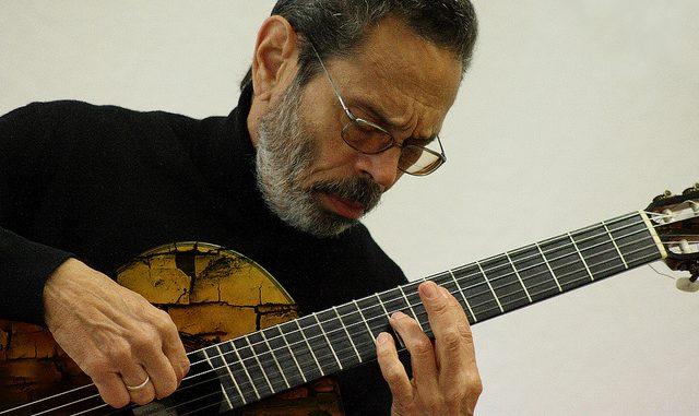 leobrouwer guitar