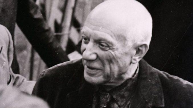 Pablo Picasso Art in Malaga