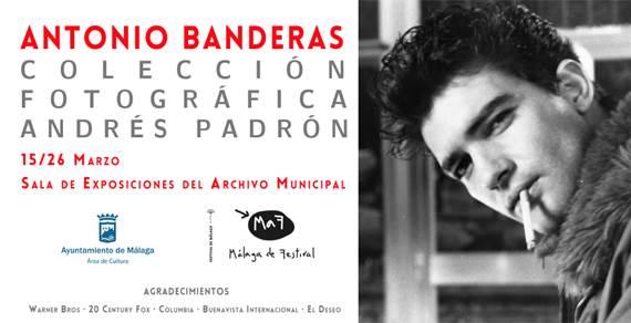 Antonio Banderas Art
