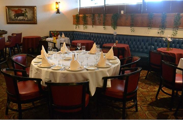Northern Boulevard's Marbella Restaurant