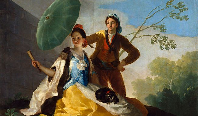 The-Parasol-1777-Francisco-Goya