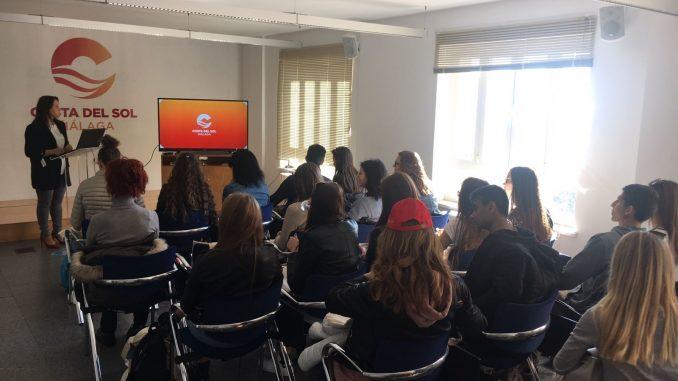 Language Tourism Growing in Malaga