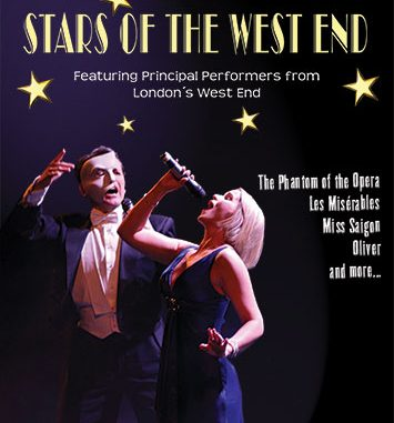 Stars of West End